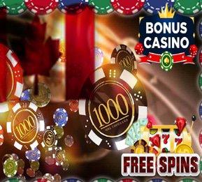 Best no deposit free spins casinos usa
